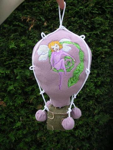 Ballon versie 2